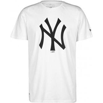 New Era Team Logo New York Yankees Bianco/Nero 11863818