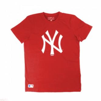 New Era Team Logo New York Yankees Rosso/Bianco 11863819