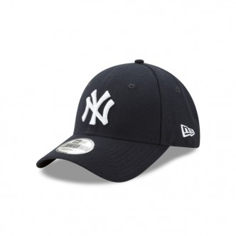 New Era The League New York Yankees Navy/Bianco 10047538