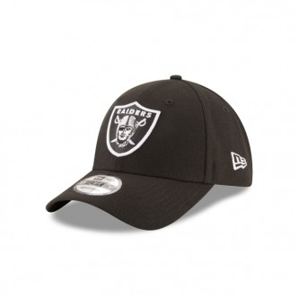 New Era The League Oakland Raiders Nero/Bianco 10517873