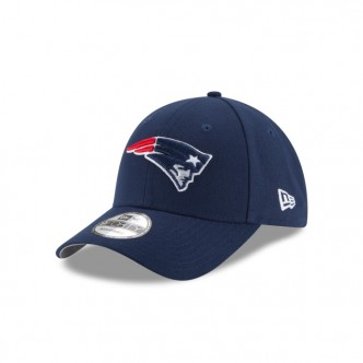 New Era The League New England Patriots Blu/Rosso/Bianco 10517877