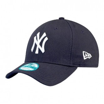 New Era Cappello New York Yankees Blu Jeans/Bianco 10531939