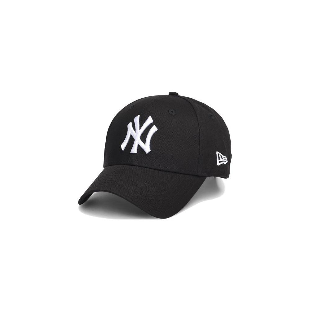 metà fuori come acquistare scarpe temperamento New Era Cappello New York Yankees Nero/Bianco 10531941