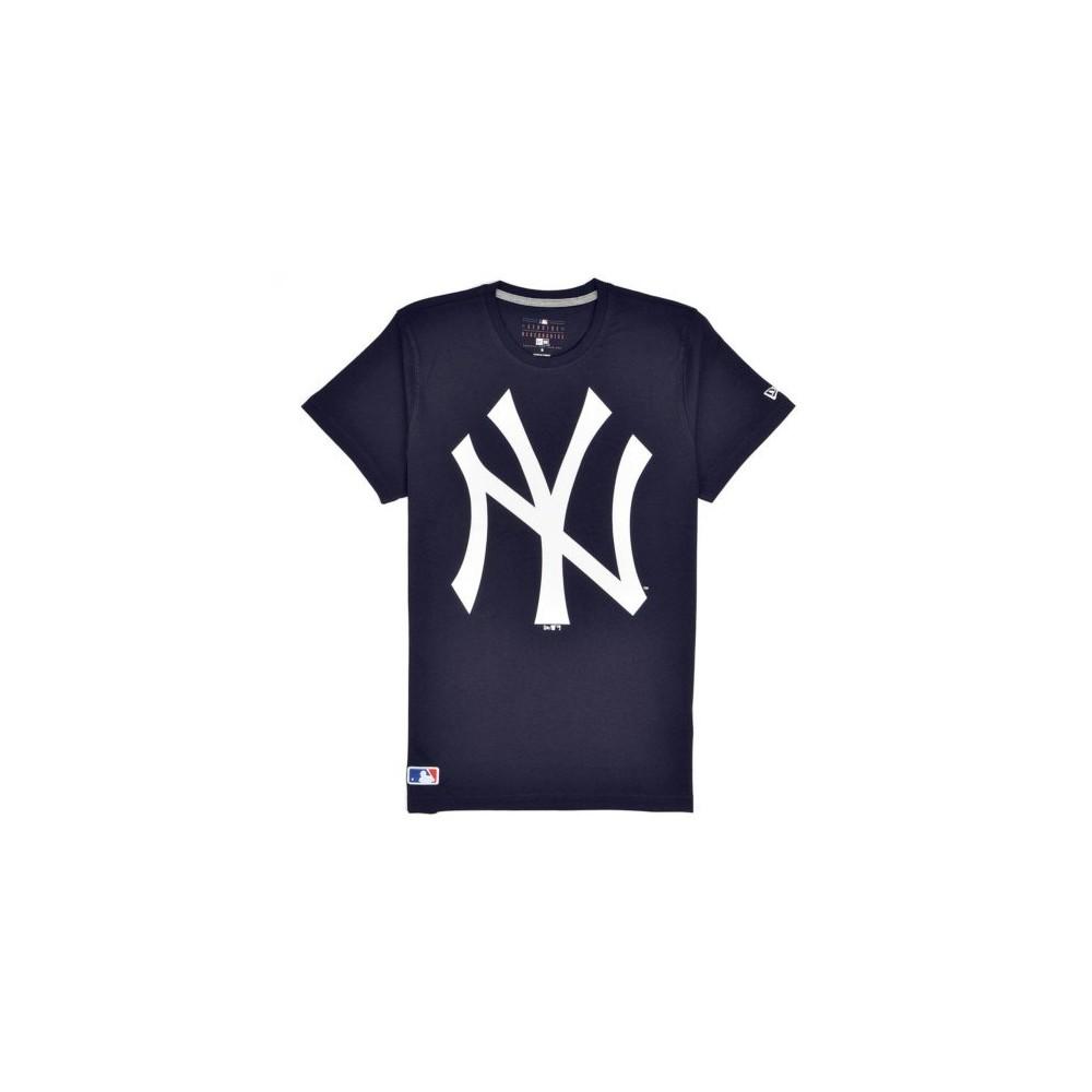 New Era Team Logo New York Yankees 11204000