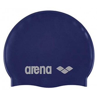 Arena Training Classic Silicone Junior Blu