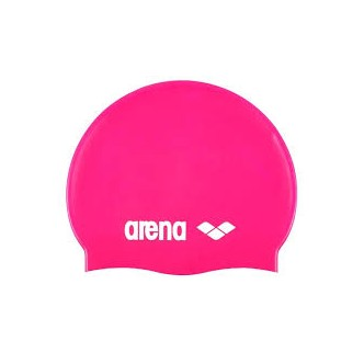 Arena Training Classic Silicone Junior Fucsia