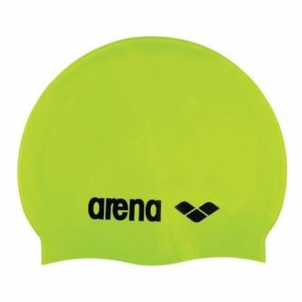 Arena Training Classic Silicone Junior Verde