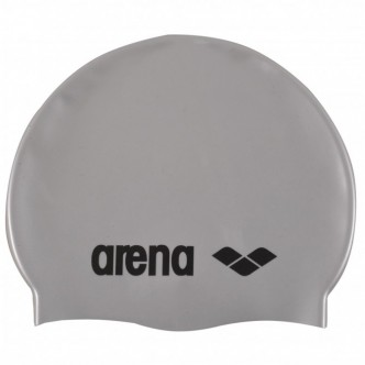 Arena Training Classic Silicone Junior Grigio