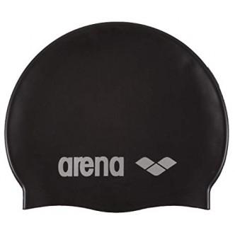 Arena Training Classic Silicone Junior Nero