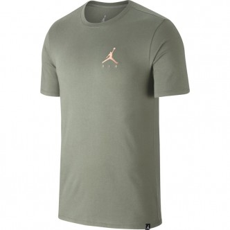 Nike Jordan Sportswear Jumpman Air Embroidered Verde AH5296-334