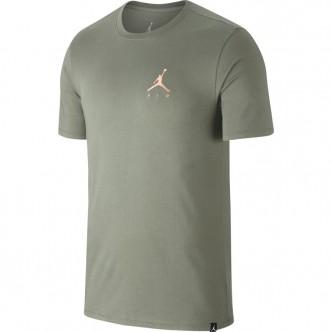 Nike Jordan Sportswear Jumpman Air Embroidered Verde AH5296-334