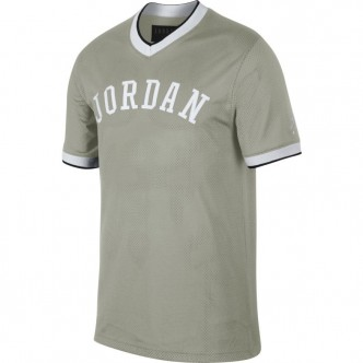 Nike Jordan Sportswear Jumpman Grigio/Bianco AR0028-334