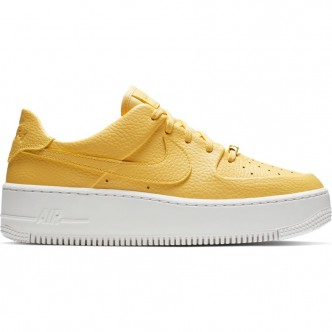 nike air force oro