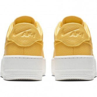 Nike Air Force 1 Sage Low Giallo OroBianco AR5339 700