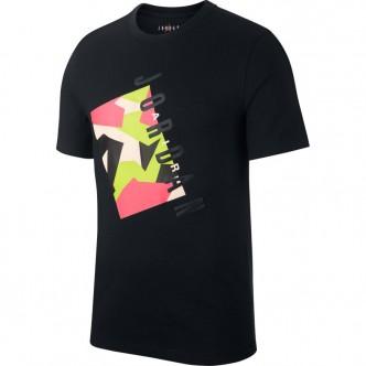 Nike Jordan Pattern Nero AQ3838-010