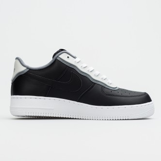 Nike Air Force 1 '07 Baketball Nero/Bianco AO2439-002