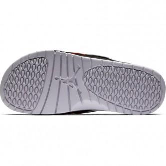Nike Jordan Hydro 4 Retro Nero/Arancione 532225-006