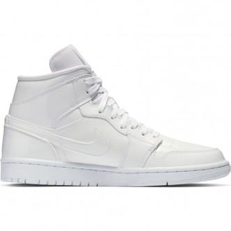 Nike Jordan 1 Legacy Mid Full White BQ6472-111