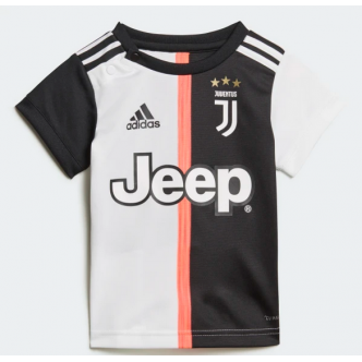 Completino Ufficiale F. C. Juventus Home 2019/2020 DW5465