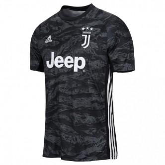 Maglia Ufficiale F. C. Juventus Goalkeeper 2019/2020 DW5467