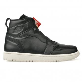 Wmns Air Jordan 1 High Zip col. Nero cod. AQ3742-016
