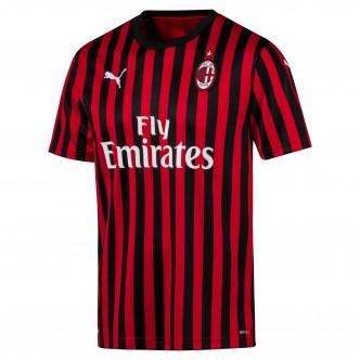 Maglia Ufficiale A.C. Milan 2019/2020 755857-01