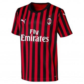 Maglia Ufficiale A.C. Milan 2019/2020 755861-01