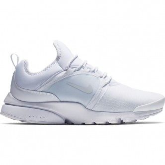 Nike Presto Fly World Bianco/Platino BQ8638-100