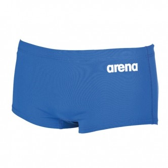 Arena Solid Short Royal/Bianco 2A257