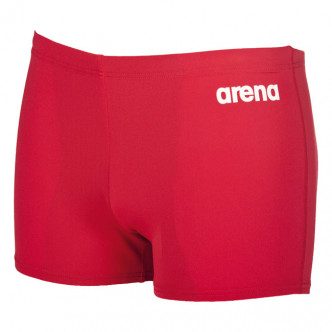 Arena Solid Short Rosso/Bianco 2A257042
