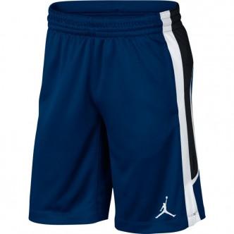 Jordan Pant Basketball Blu/Bianco 887428-414