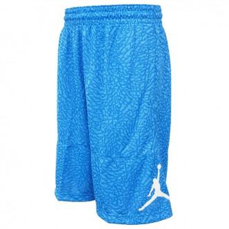 Jordan Pant Basketball Blu Mare 831372-401