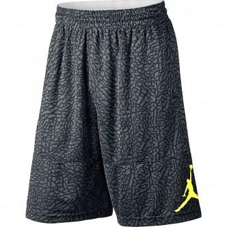 Jordan Pant Basketball Grigio 831372-022