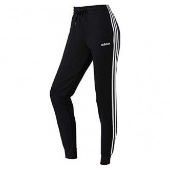Adidas 3 Stripes Pants Nero/Bianco DP2380