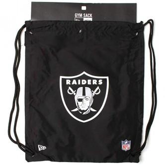 New Era Gym Sack NFL Raiders 11942002
