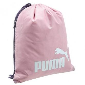 Puma Gym Sack Rosa/Viola 075753-03
