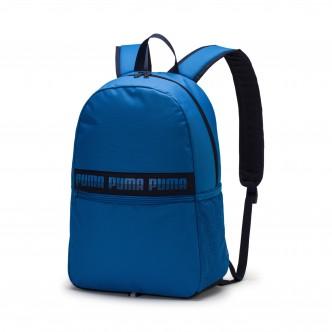 PUMA - Zaino Phase Backpack II col. Azzurro cod. 075592-07