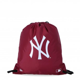 New Era Gym Sack MLB New York Yankees 11942036