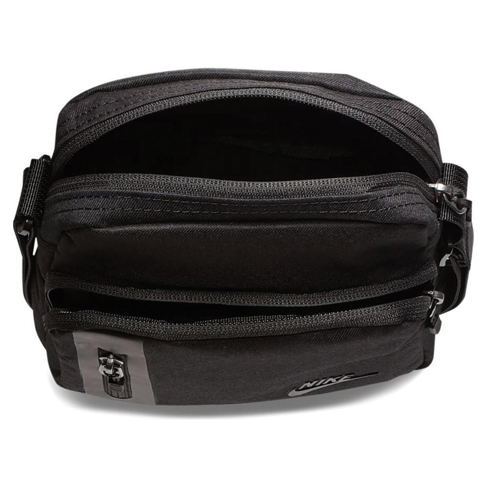 Nike Core Teck Small Items - Borsello col. Nero cod. BA5268-010