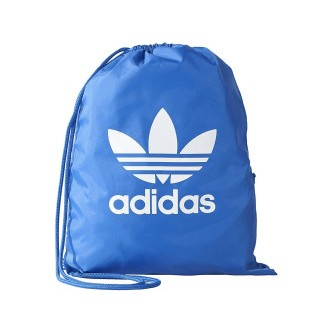 Adidas Gym Sac Trefoil Blu Royal BJ8358