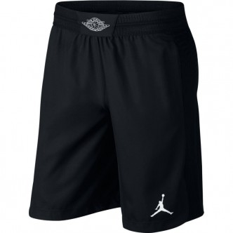 Air Jordan Ultimate Flight Basketball Shorts col. Nero cod. 887446-010