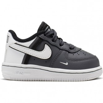 Nike Force 1 LV8 2 (TD) Grigio/Bianco CI1758-002