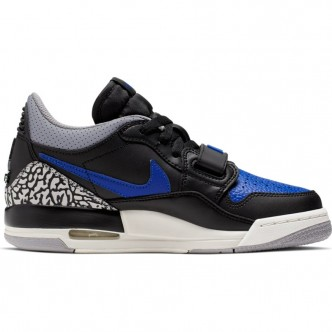 Air Jordan Legacy 312 Low Nero/Blu/Bianco CD9054-041