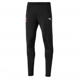 Puma - ACM Training Pants con tasche col. nero/bianco cod. 704287-03