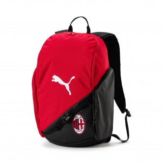 Puma - ACM Liga Backpack col. Rosso/Nero cod. 075937-01