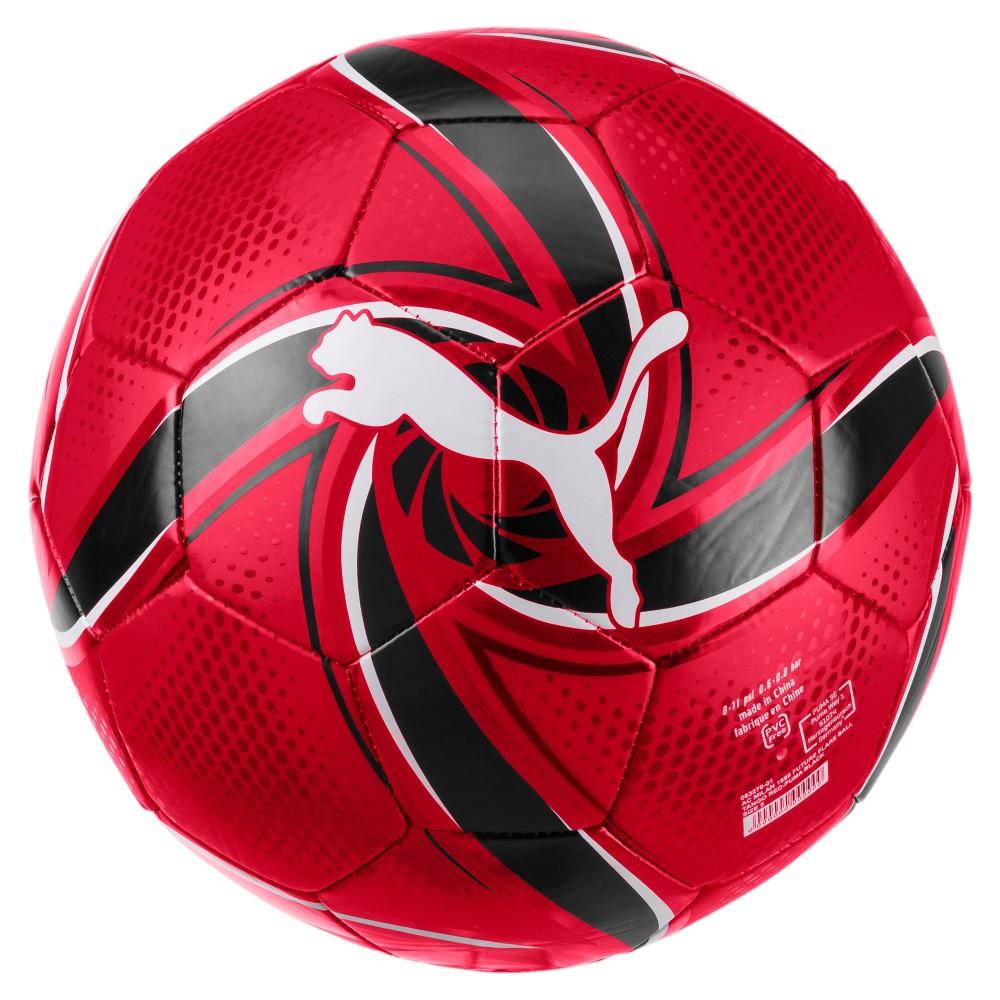 Puma - ACM Future Flare Ball col. Nero/Rosso cod. 083279-01 mis. 5