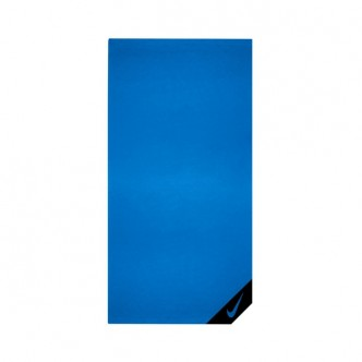 Nike - Cooling Small Towel col. Blu/Antracite cod. NTTD1492NS