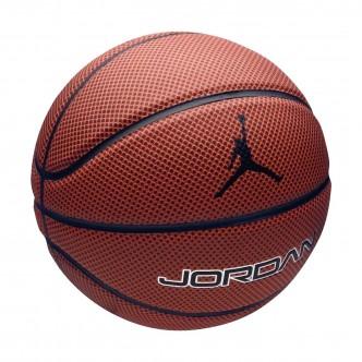 Jordan - Legacy 07 col. Arancio/Nero cod. JKI0285807