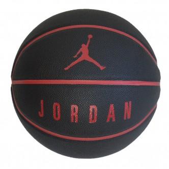 Jordan - Ultimate 07 col. Nero/Rosso cod. JKI1205307