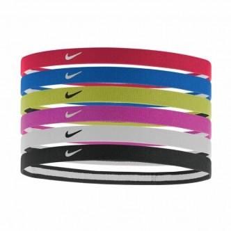 Nike - Swoosh Headbands 6pz Multicolore cod. NJND6951OS